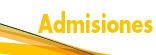 Admisiones Comillas ICAI ICADE